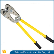 Compresor estable superior Compresor hidráulico Cabezal de alta resistencia Herramienta de engarzado