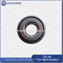 Genuino Daihatsu Light Truck Diff Rodamiento Interno DF-A9