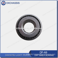 Genuine Daihatsu Light Truck Diff Inner Bearing DF-A9