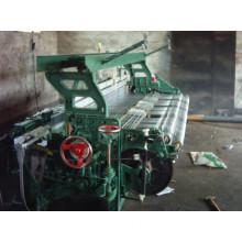 Plastic Twist Weaving Square Mesh Machine