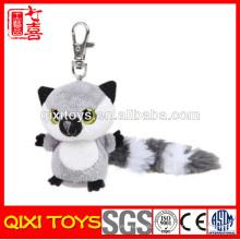 Melhores brinquedos feitos de animais de pelúcia lemur brinquedos de pelúcia