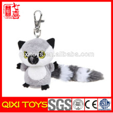Лучшие игрушки чучела животных лемур плюшевые игрушки