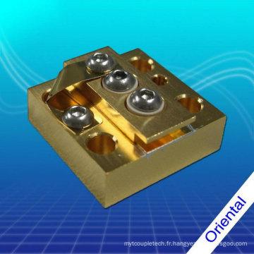 Diode laser de QCW 100w 808nm avec la puissance élevée