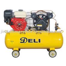 5.5HP 8бар 100 Л 26 галлон бензина воздушный компрессор (DCV-0,25/8 C)