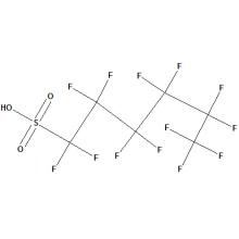 Ácido tridecafluorohexansulfónico Nº CAS 355-46-4