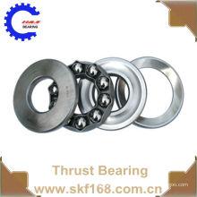 BA6 Rolamento de esferas de pressão