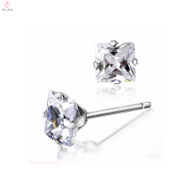 Fancy Jewelry Silver 925 Zircone Stone Earrings