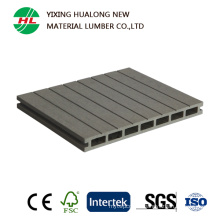 Manufacture Price Waterproof Decking with Ce (M165)
