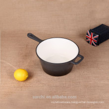 China multifunctional enameled skillet for boil