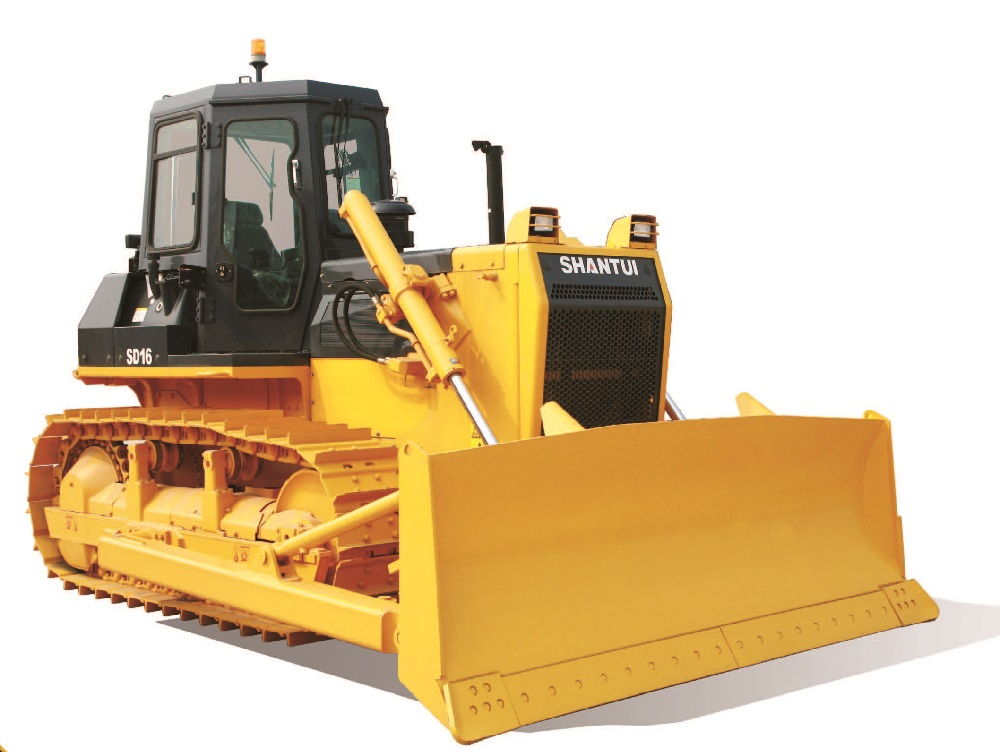 Shantui 160HP SD16 Bulldozer