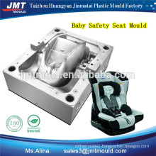 plastic baby safety car seat mould (OEM)