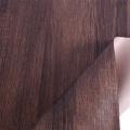 Papel de madeira fazer bandeja de jóias caixa de estilo vitage