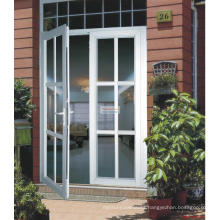 Thermal-Break Aluminum Casement Door