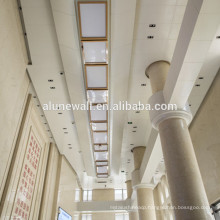 High end Cladding Sheet ACP for Internal and External Wall Decoration