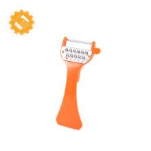 éplucheur orange de cuisine de pression de cookware de haute qualité durable et utile