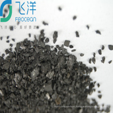High quality of activated carbon for removing Benzene