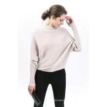 Frauen Rundhals Pullover