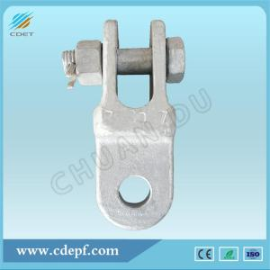 Overhead Power Line Accessories ZBD Type Clevis