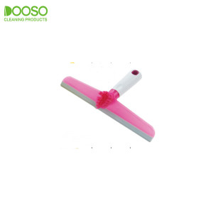 With Brush Multifunction Window Squeegee DS-1529