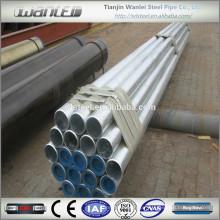 api 5l gr.b ms galvanized water steel pipe