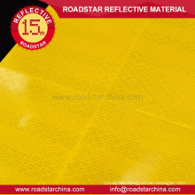 Glossy exquisite embossing reflective film