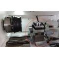 Экономичный Ck6180W колесо токарного станка с ЧПУ с системой обновления