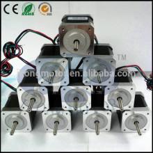 3Axis Cnc Nema17 Schrittmotor 4000g.cm & 1.7A, 12-36VDC, 128 Mill. Treiber
