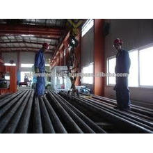High quality seamless steel pipe st52