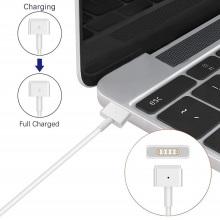 Adaptateur secteur connecteur 85 W Magsafe2 T pour MacBook