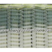 Poliéster Spiral Press Filter Tecidos