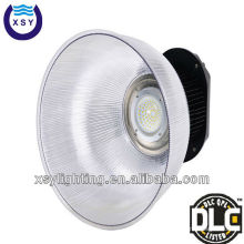 led hi bay lighting Input AC100-277V 5 years warranty 120w meanwell driver led lighting high bay lights