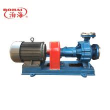 Bomba de circulación de aceite caliente refrigerada por aire de alta eficiencia Ry