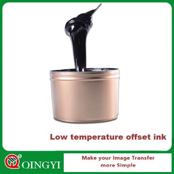 qingyi haute qualité bon prix encre d'impression offset
