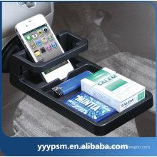 Plastic car tray table mold /auto multi-function tray