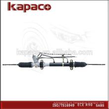Para KIA PRIDE Piezas de automóvil Dirección Rack OEM: KK136-32-960B