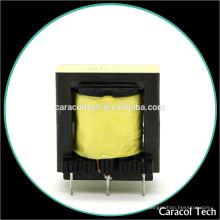 RoHs aprobó el transformador eléctrico ee19 de Alibaba