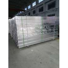 Customized for Hot-Galvanized Cable Tray Cable Duct trunking System supply to Bangladesh Manufacturer