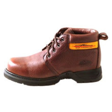 Brown Chukka Boots (TX022)