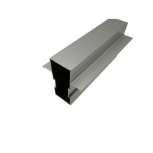 Casement Aluminum Extrusion Profiles For Windows And Doors