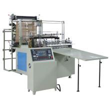 Gbsd-E 600-700-800 Computador automático T-Shirt saco selagem e máquina de corte