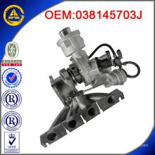 K03 53039880106 elektrischer Turbolader