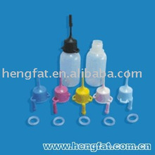 30ml empty INK Bottle for use in refilling ink
