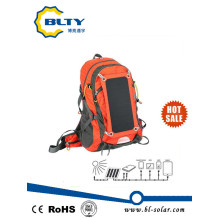 2016 Hot Selling Phone Charger Backpack, Solar Power Bank