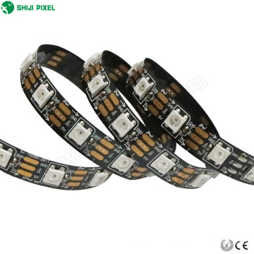 rgb ws2812b 60 leds/m pixel digital led strip light addressable Magic dream full color