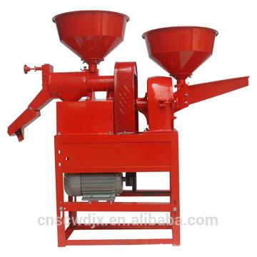 DONGYA AGRO Combinar Maize preço da máquina de moagem moinho de arroz moagem