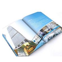Livre / Calendrier / Brochure / Impression de magazines