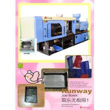 Recipiente de HDPE que faz a máquina
