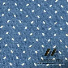 100% Algodón de impresión de algodón (ART # UTX80606)