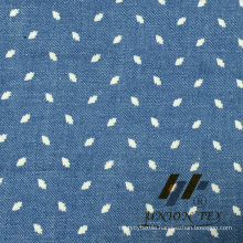 100% Cotton Print Denim (ART#UTX80606)