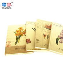 Hot Selling High Quality Cheap A4 Notebook OEM by Factory (NP(A4)-Y-192P-0003)